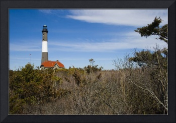 Lighthouse Prominent