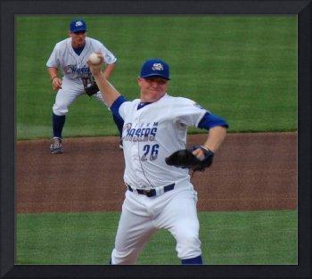 Stormchasers pitcher