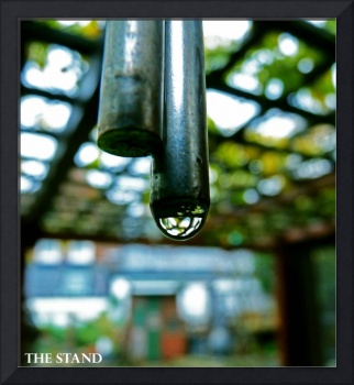 Watered Chimes