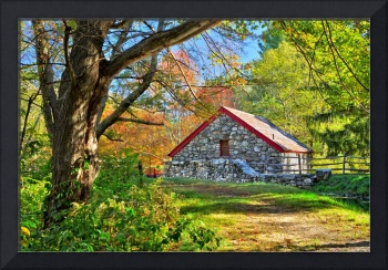 Countryside Grist Mill