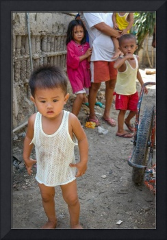 Filipino Children - 13