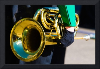Marching Band Horn