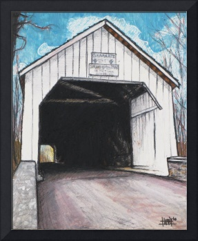Sheard's Mill Covered Bridge