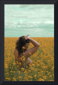 DSC_5751girl in mustard field