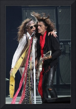 Aerosmith Tyler & Perry