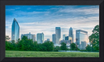 charlotte pano morning