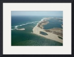 Chatham South Beach Aerial by Christopher Seufert