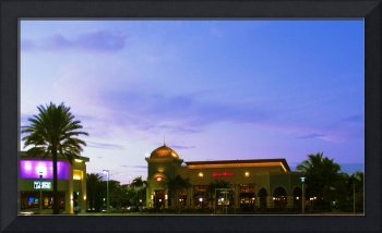 Night on the Town Palm Beach Florida B4