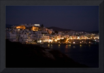 Naxos Night