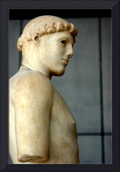 Kritios Kouros Boy from Acropolis