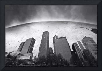 Chicago: Cloud Gate
