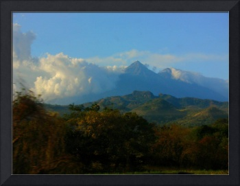 guate view