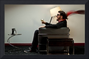 Dave Grohl : Maxell