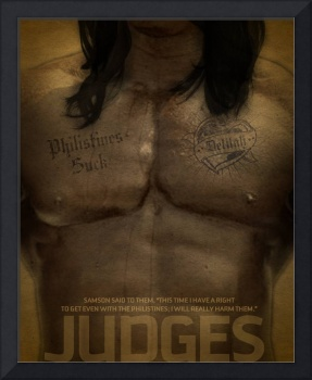 Word: Judges