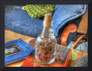 Bottle-HDR
