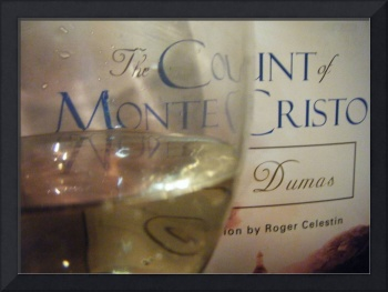 French Lit/The Count of Monte Cristo