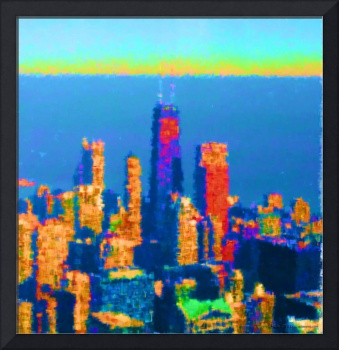 Downtown Chicago Reimagined