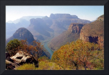 Blyde River Canyon, South Africa