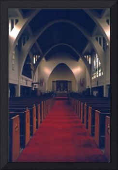 St. John's Shaughnessy, Vancouver BC 3