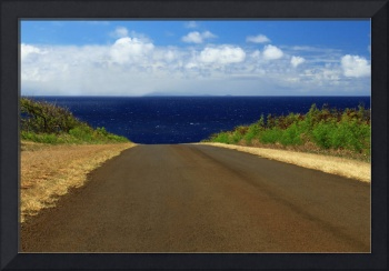 The Road To Maui