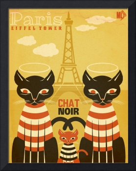 Paris Chat