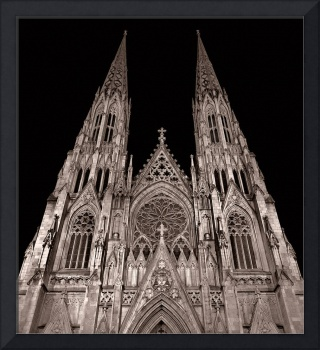 St. Patrick's Cathedral (NYC)