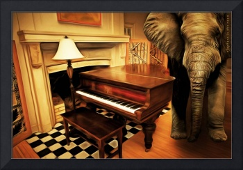 Elephant In The Room 20141225