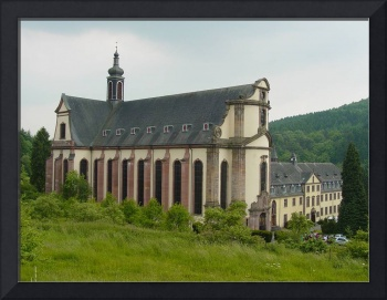 Himmerod Abby, Germany