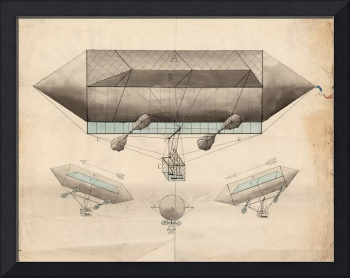 Balloon Aircraft Design