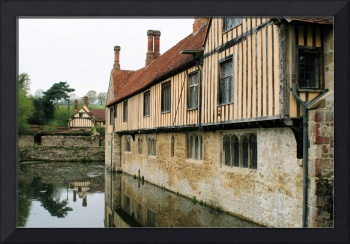 Medieval Manor House 3