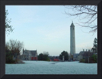 Glasnevin Christmas