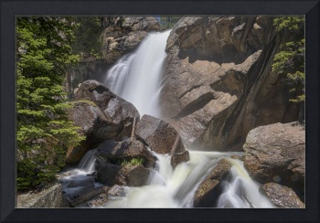 Colorado Ouzel Waterfalls