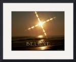 Believe  by Jacque Alameddine