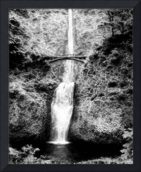 waterfall2bw