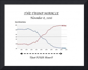 THE TRUMP MIRACLE