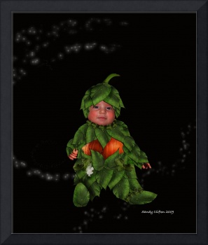 Jet- Pumpkin Leaf Boy