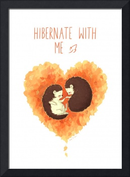 Hibernate with Me