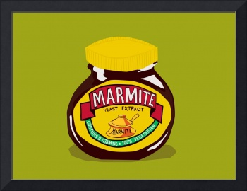 marmite  - Love it or Hate it