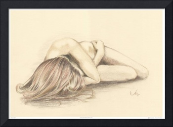 drawing sensual pencil drawings and illustrations for sale on