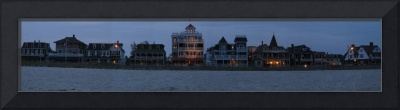 Cape May Beach Front Property