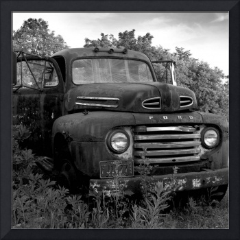 Old Ford- Kent County Ontario