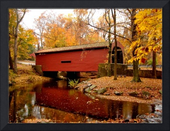 Bartram's Covered Bridge