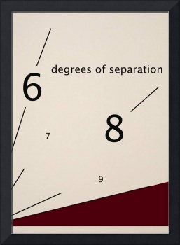 6 Degrees of Separation