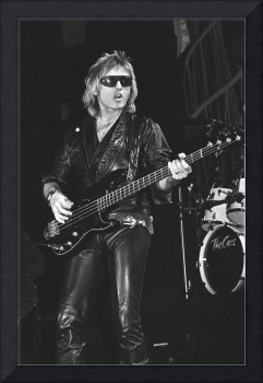 The Cars Benjamin Orr
