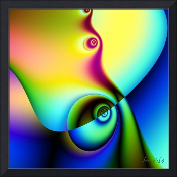 Colorful Fractal 4