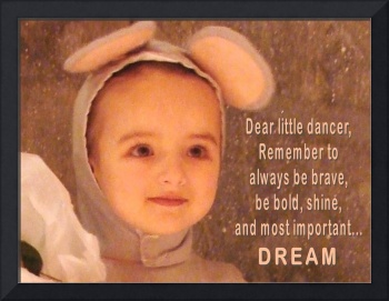 Dear little dancer 2