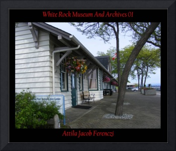 White Rock Museum And Archives 01