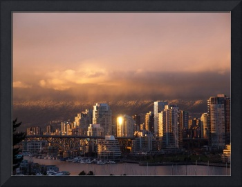 Vancouver's Beautiful Light
