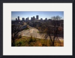 Downtown St Paul by Mark Cullen