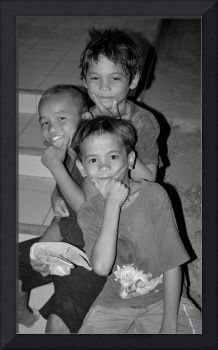 Filipino Children - 26